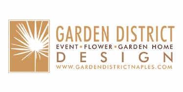 Garden District
